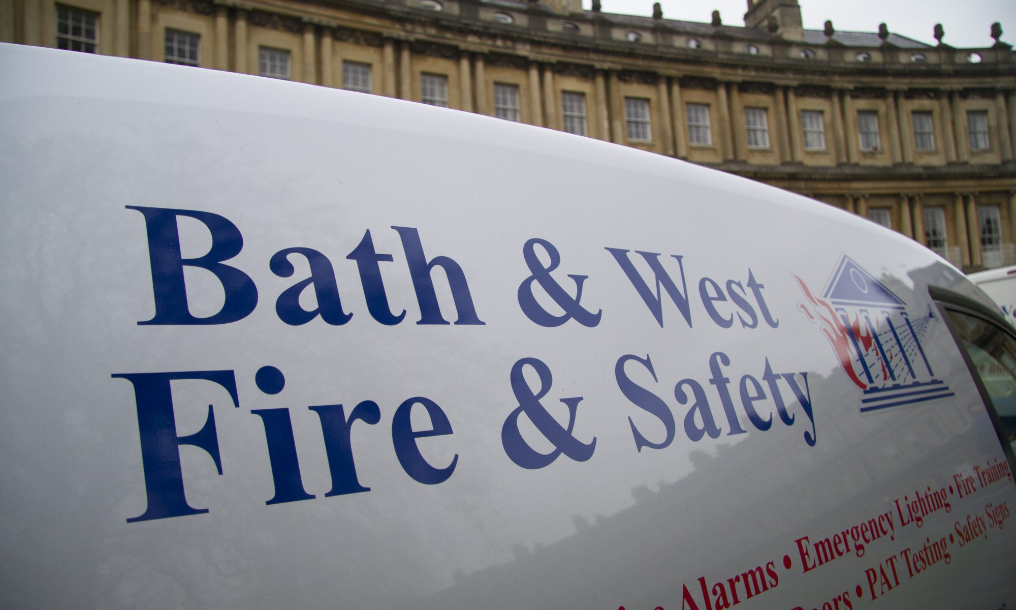 Bath & West Fire & Safety