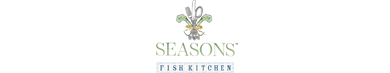Seasons Fish Kitchen logo